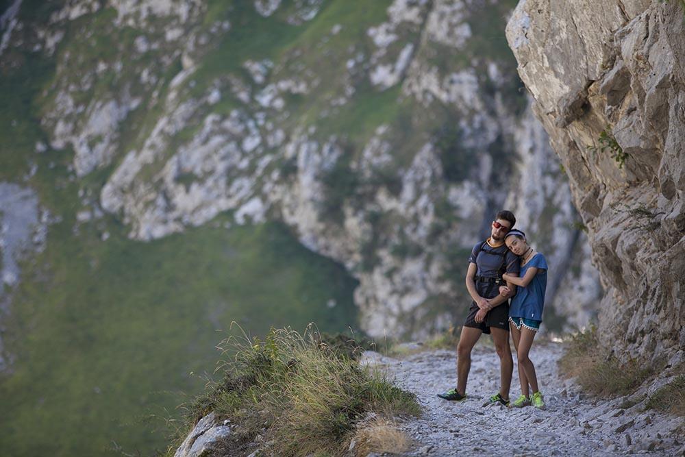 Ruta del Cares. Picos de Europa. Asturias